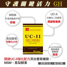 非變性UC-Ⅱ型膠原蛋白
