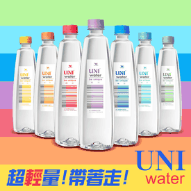 統一Uni-Water550ML24瓶