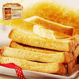 黃金奶油酥條懷舊禮盒