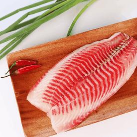 超霸台灣鮮嫩潮鯛背肉